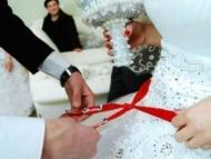 Цена невесты в Азербайджане