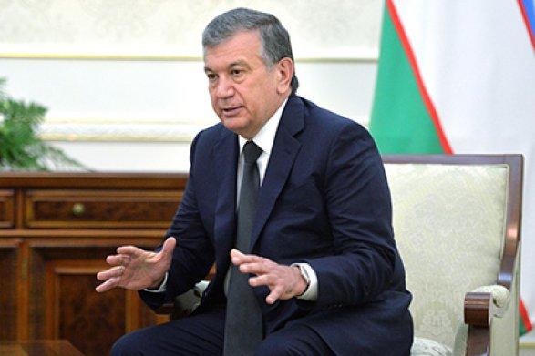 Явка навыборах вУзбекистане составила 88%