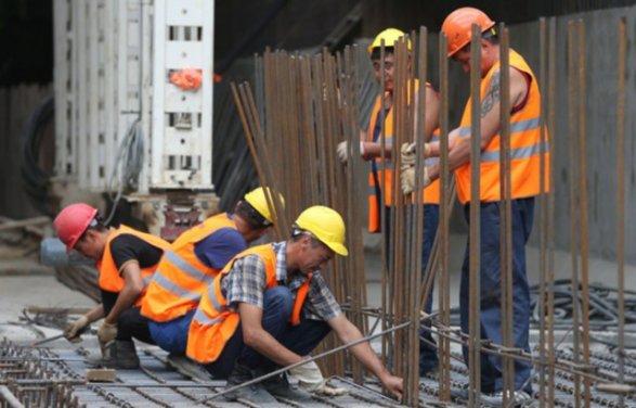 В РФ установлена квота наиностранных работников— 177 043 человека
