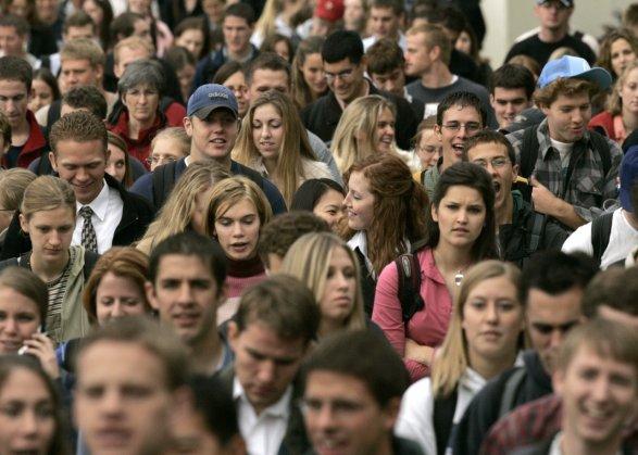 ЛеПен призывает отменить бесплатное образование для детей иностранцев