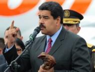 Оппозиция отказалась от переговоров с Мадуро