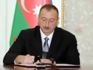 Ильхам Алиев выделил деньги на капремонт в Тертере