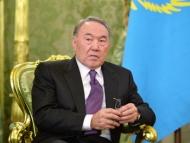 Назарбаев рассказал о богатствах, вывезенных Россией из Казахстана