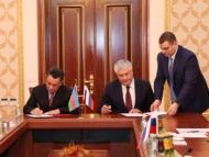 МВД Азербайджана и России договорились о взаимопомощи