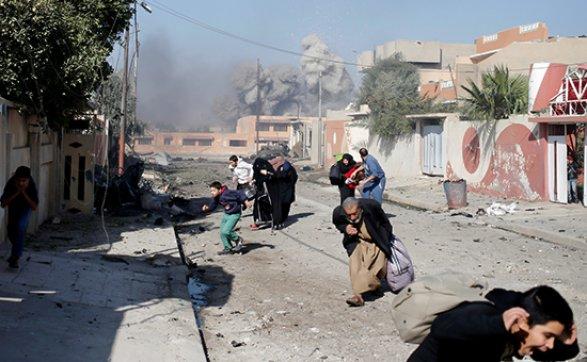 Иракская армия освободила отИГ очередной район Мосула
