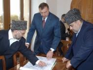 И.Алиев сказал, Аллахшукюр вернул. Кто следующий?