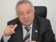 Депутат Мираламов предложил азербайджанцам меньше есть