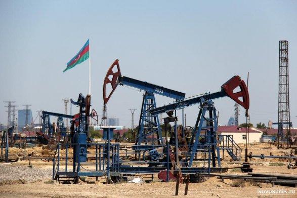 Мексика готова уменьшить добычу на150 тыс. баррелей нефти всутки
