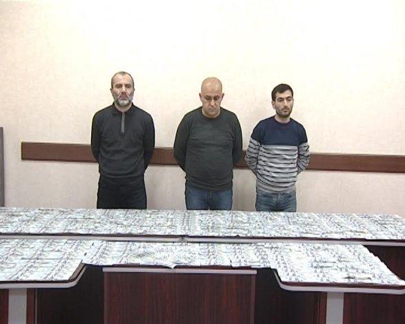 Задержаны «валютчики», изъятые средства превышают 100 тыс. долларов