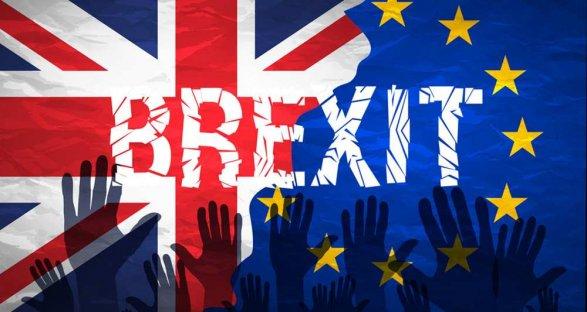 Озвучена сумма «отступных», которые Великобритания выплатитЕС после Brexit