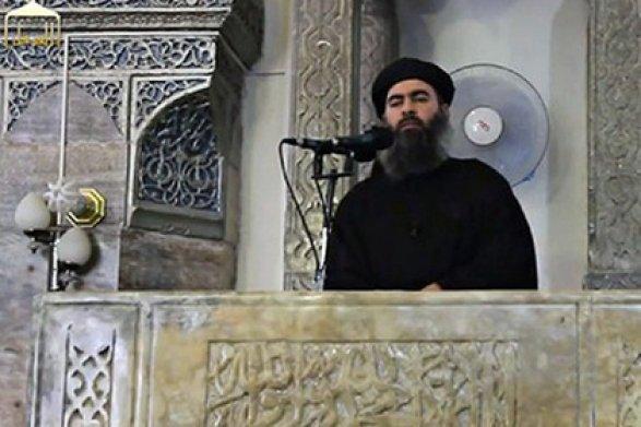 США заплатят десятки млн. долларов заинформацию оглаваре ИГИЛ