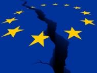 Еще раз о распаде Евросоюза и России