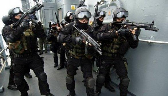 ВКазахстане проходят специализированной операции против экстремистов