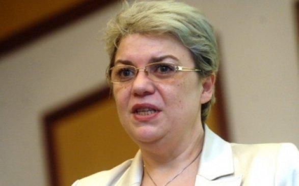 Мусульманка претендует напост премьера Румынии