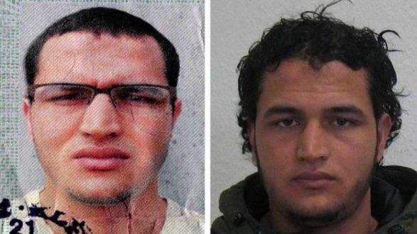 ВБерлине взяли штурмом квартиру потенциального террориста