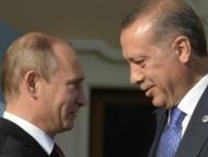 Путин и Эрдоган выигрывают при любом раскладе