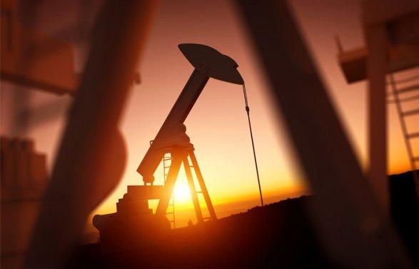 Нефть 55,55 долларов США