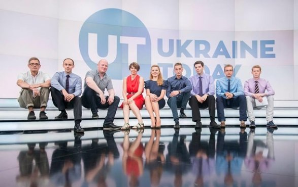Проект иновещания Ukraine Today с1января прекращает существование