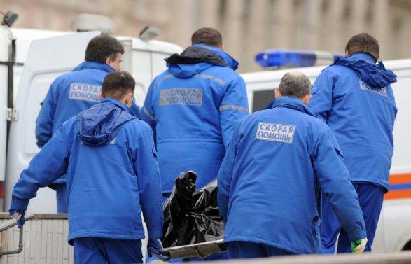 В российской столице отыскали мёртвым начальника управления аппарата президента «Роснефти»