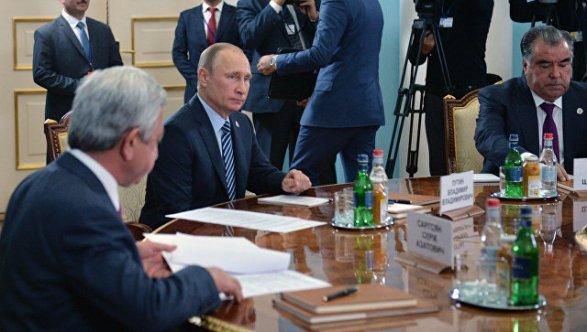 Генерального секретаря ОДКБ выберут весной — Николай Бордюжа