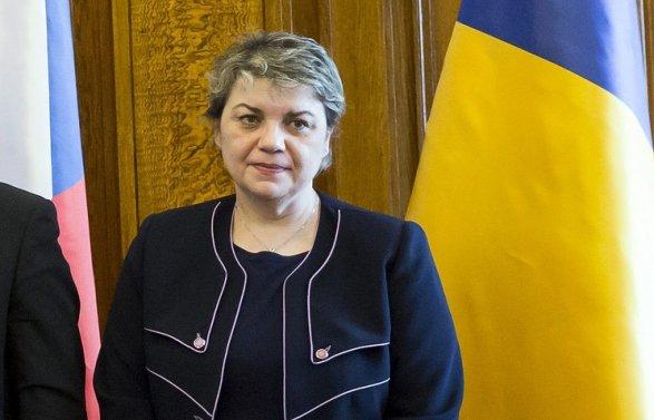 Почему Йоханнис неутвердил Севил Шайдех премьером Румынии