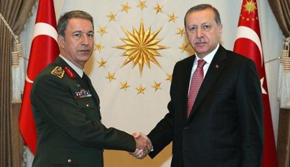 Турция передала оликвидации одного изглаварейИГ вСирии