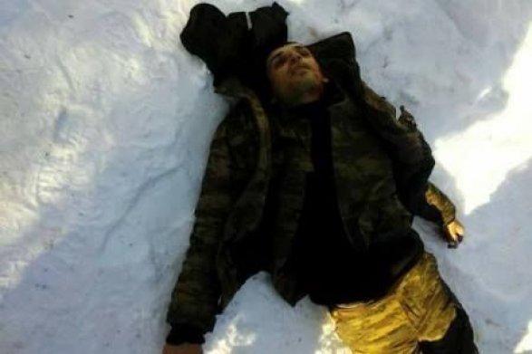 Азербайджан объявил о погибели «армянских диверсантов» при попытке пересечь границу