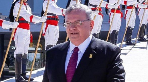 Стали известны детали расследования убийства греческого посла вБразилии