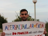 Еще одна провокация Еревана против Баку. На сей раз против Арама Карапетяна