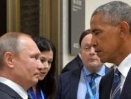 Путин отправил Обаму в нокдаун… в последнем раунде