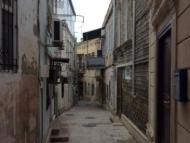 На каждом углу в Баку только и слышно: «Слыхали?»