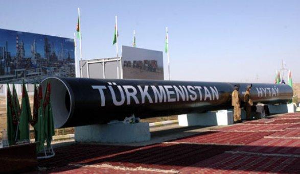 Опоставках туркменского газа вИран