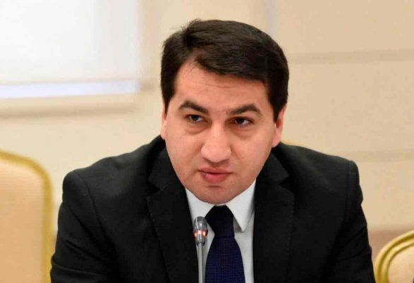 Армения невозвращает тело азербайджанского военнослужащего— МИДАР