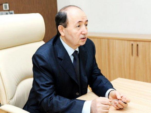ВАзербайджане суд применил силу к10-летней девочке