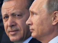 Турция вступает в «Путинский союз»?