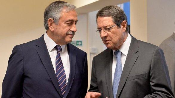 Овоссоединении Кипра договориться неудалось