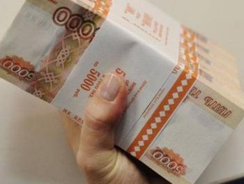 Азербайджанец пытался вывезти из страны полмиллиона