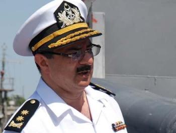 Бывшего командующего ВМС Азербайджана могут осудить на 13 лет