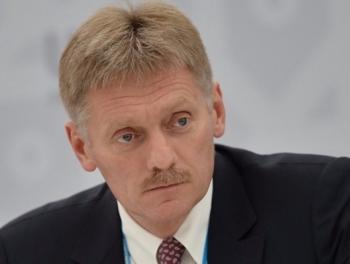 Песков: «В Москве надеются, что Путин и Трамп поладят»