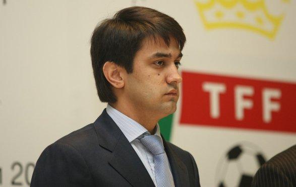 Президент Таджикистана назначил своего 29-летнего сына мэром Душанбе
