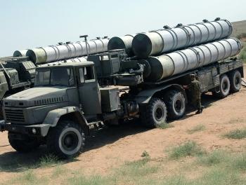 К сведению Минобороны Азербайджана: С-300 не защищает от бомбардировок