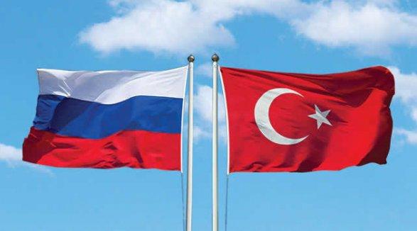 Чавушоглу: разговор Турции и Российской Федерации способствует урегулированию конфликтов
