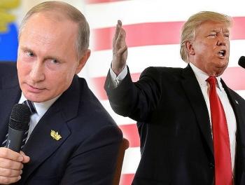 К России передом, к Китаю войной
