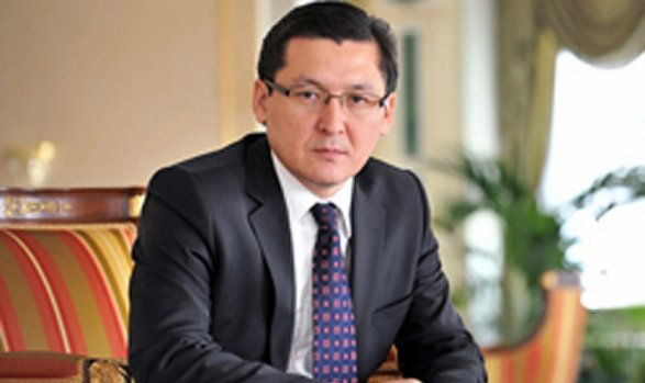 Схвачен прошлый замруководителя Администрации Президента Баглан Майлыбаев