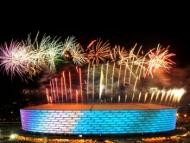 Азербайджан может провести Олимпиаду-2028