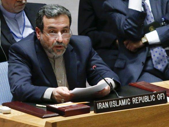 Иран небудет пересматривать ядерное соглашение при президентстве Трампа
