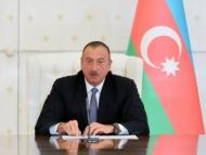 Ильхам Алиев объяснил, как в страну хлынут миллиарды