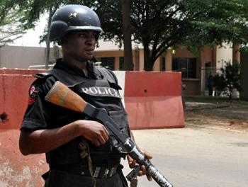 В Нигерии взорвали университет Есть жертвы