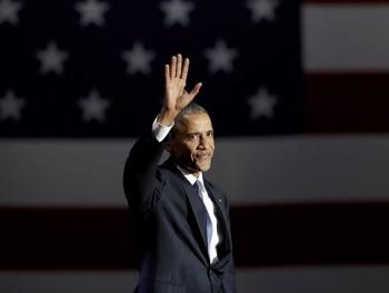 Американцы доверяют России больше, чем правительству США Беспокойство Обамы