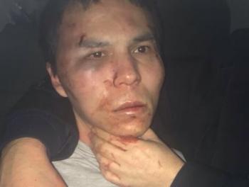 Спецслужбы арестовали стамбульского террориста Срочно! Фото